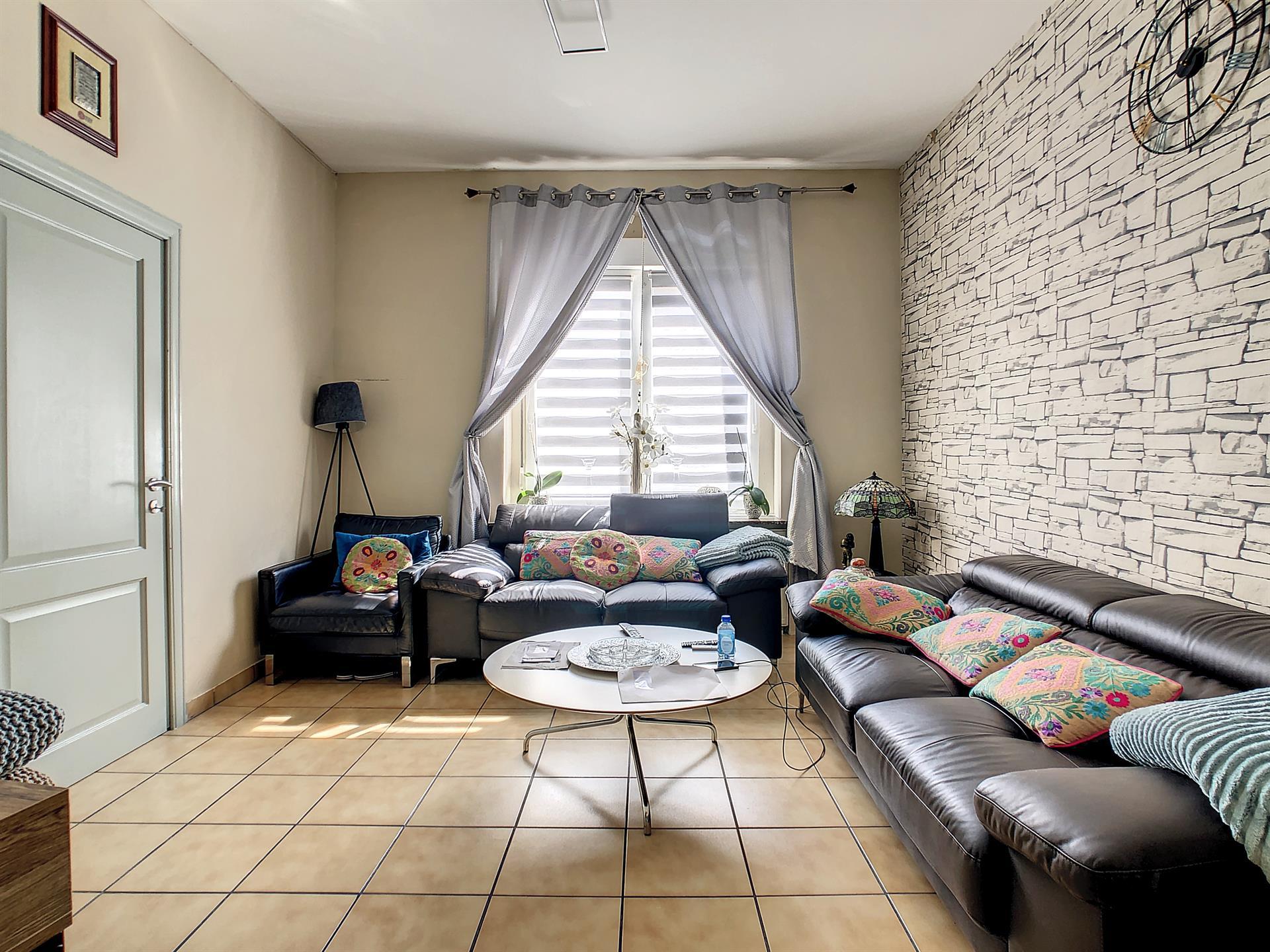 Immeuble à appartements - Anderlecht - #4499287-0