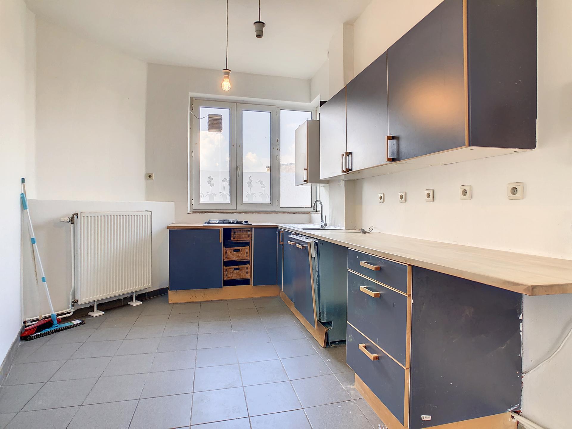 Appartement - Jette - #4509392-2