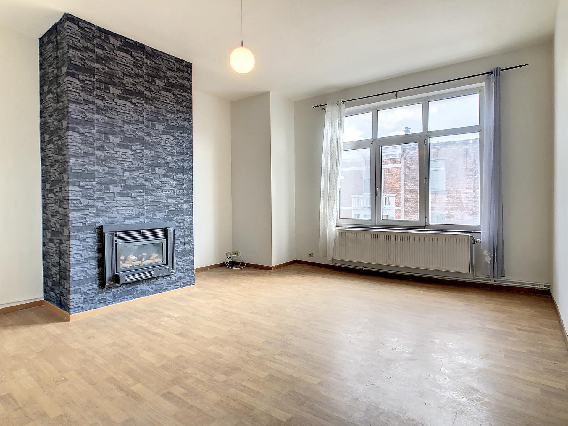 Appartement - Jette - #4509392-0