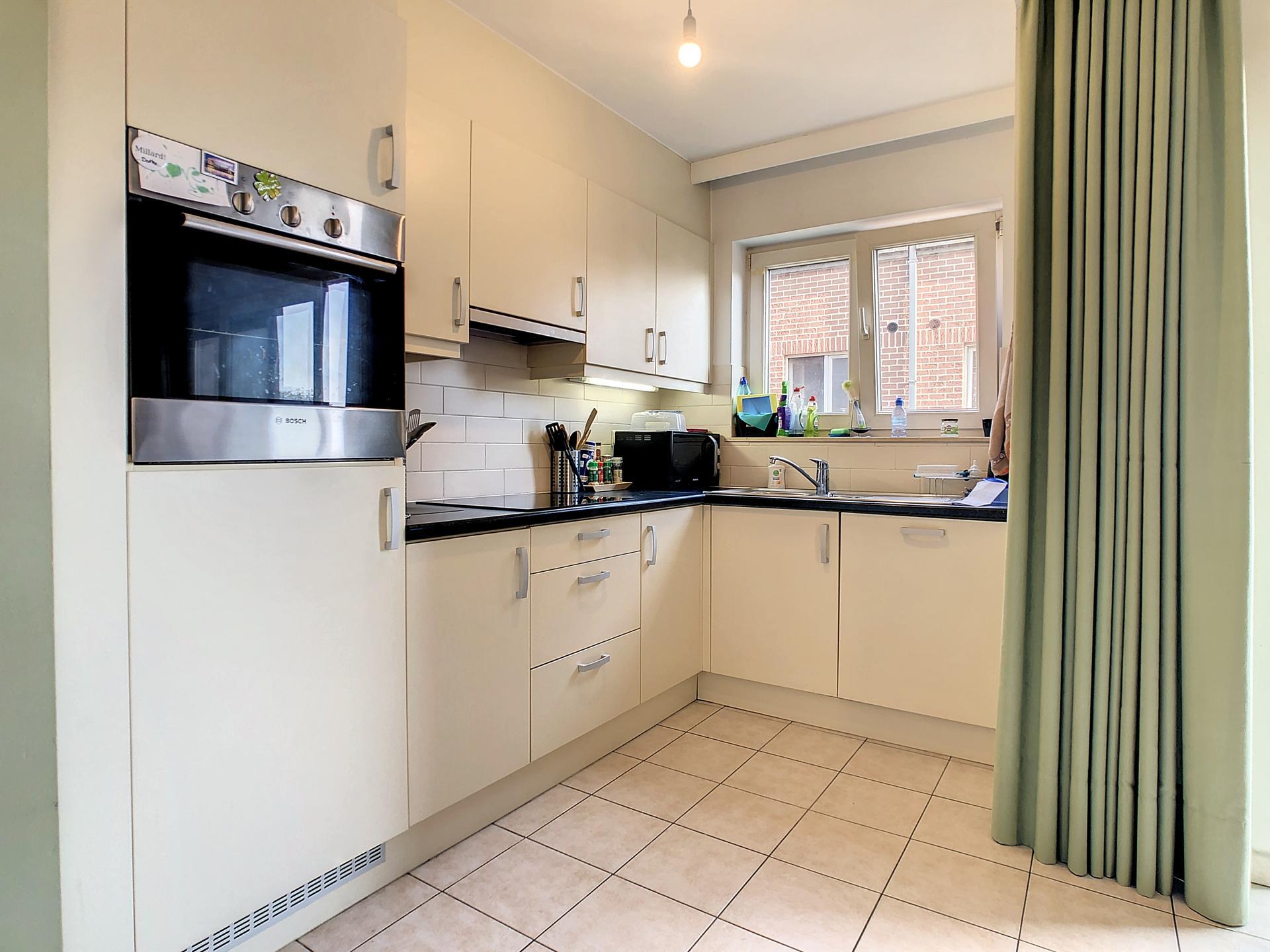 Appartement - Jette - #4512577-1