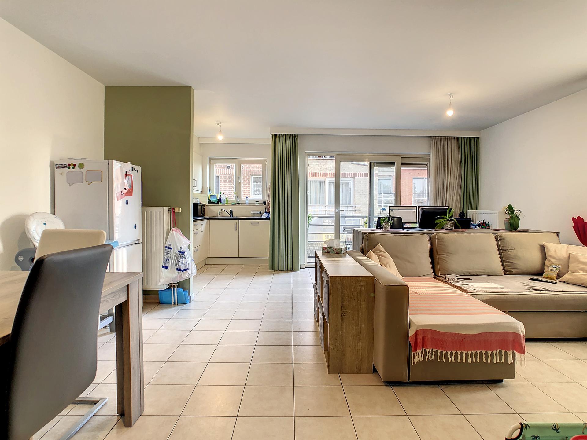 Appartement - Jette - #4512577-0