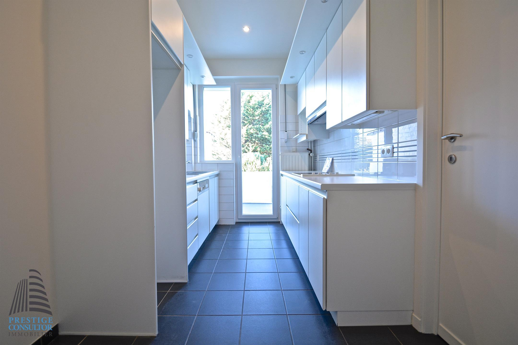Appartement avec jardin - Anderlecht - #4516225-6