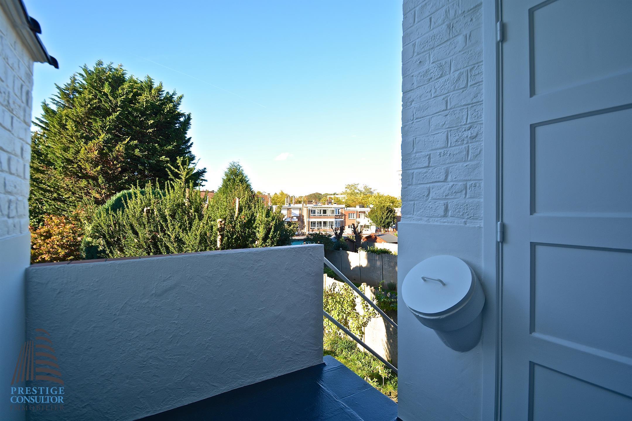 Appartement avec jardin - Anderlecht - #4516225-7