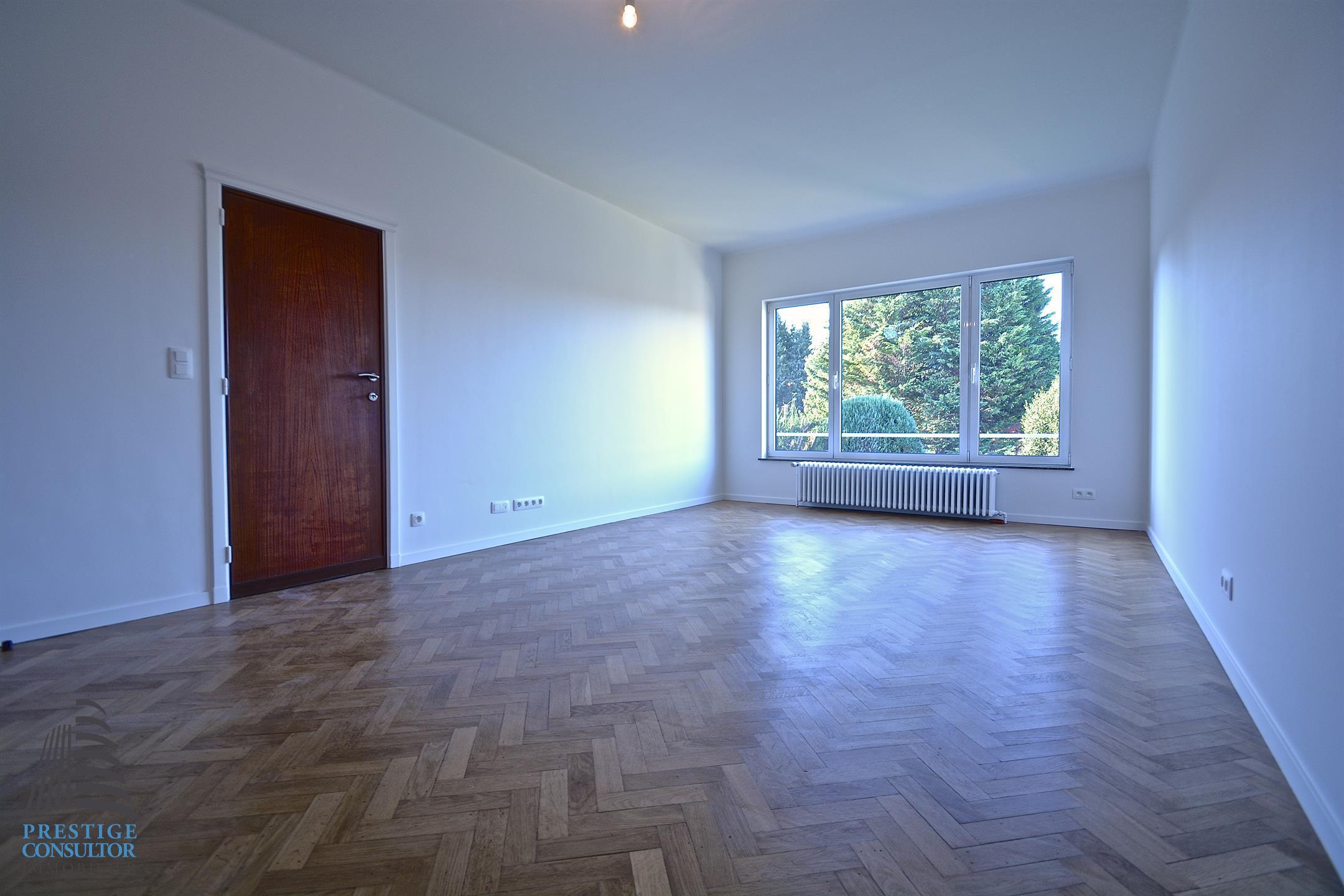 Appartement avec jardin - Anderlecht - #4516225-1