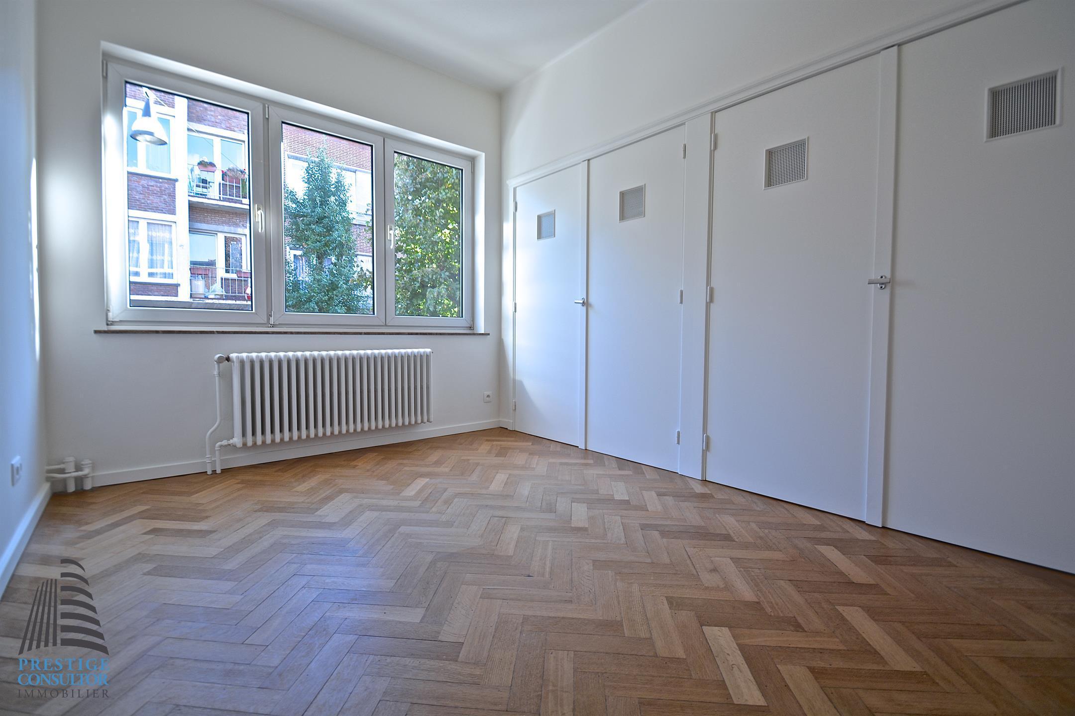 Appartement avec jardin - Anderlecht - #4516225-3