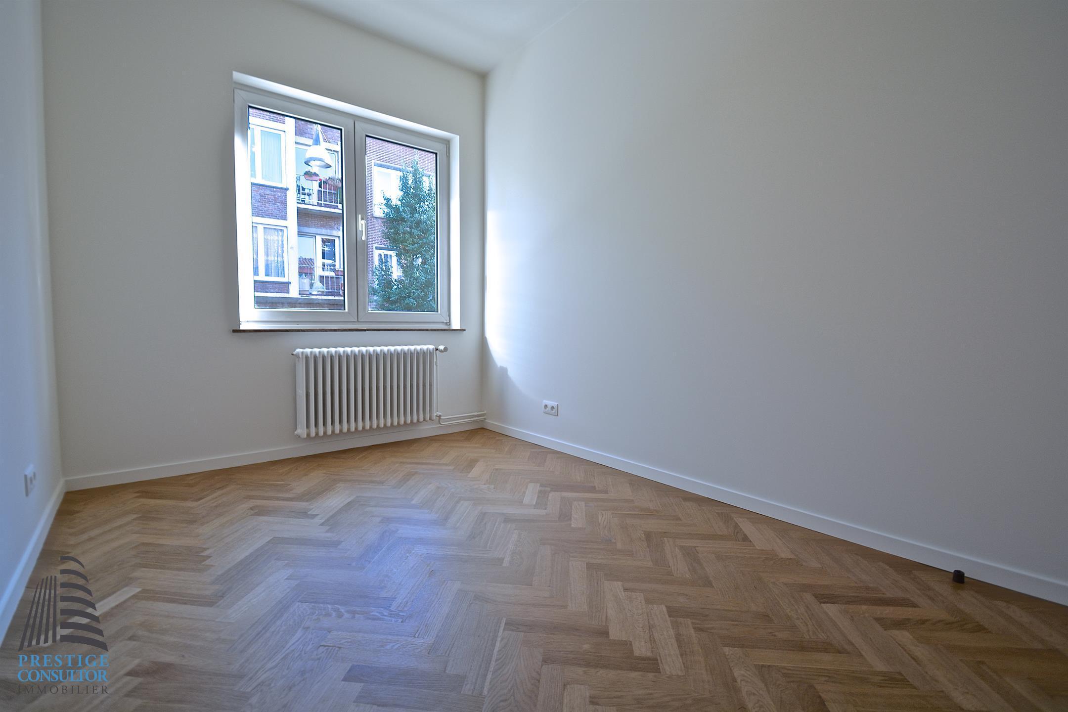 Appartement avec jardin - Anderlecht - #4516225-2