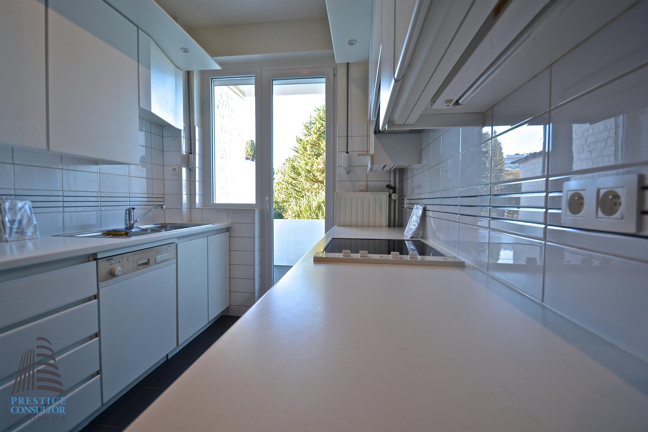 Appartement avec jardin - Anderlecht - #4516225-4