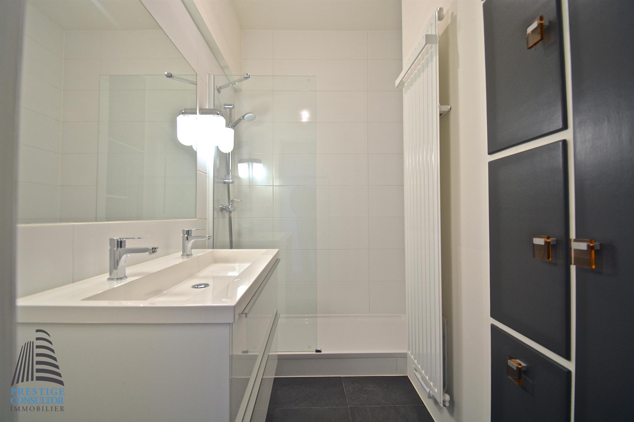 Appartement avec jardin - Anderlecht - #4516225-5