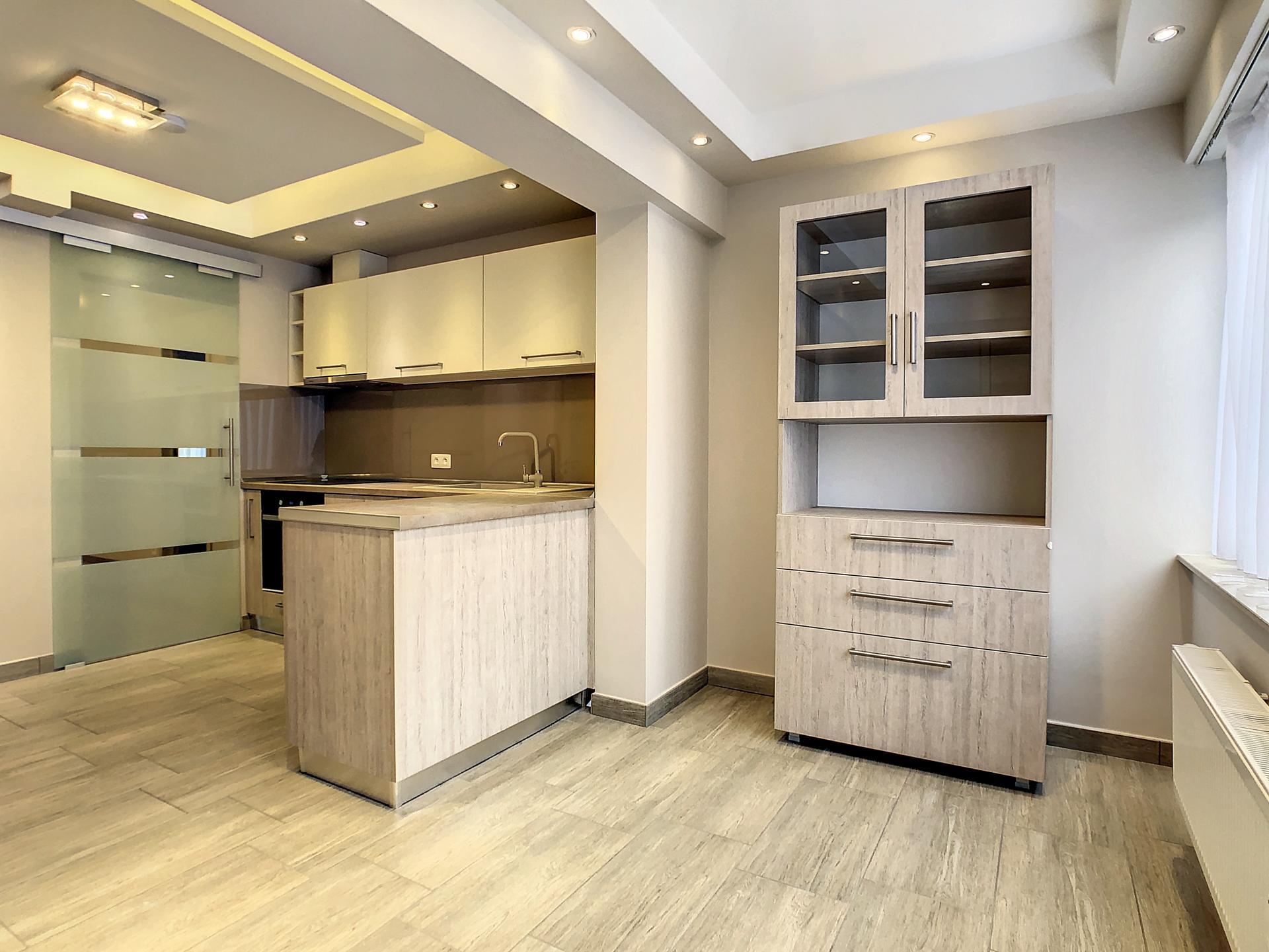 Appartement - Anderlecht - #4519665-1