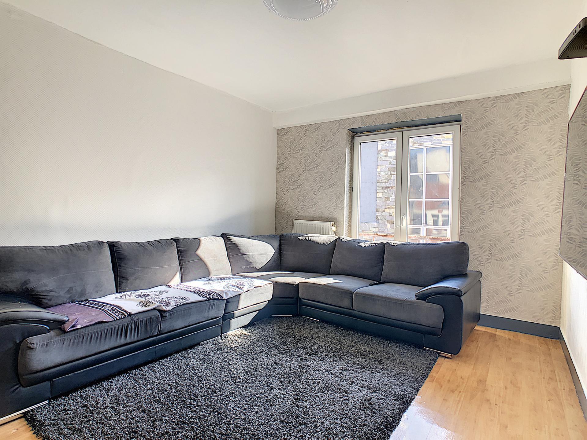 Immeuble à appartements - Anderlecht - #4527028-1