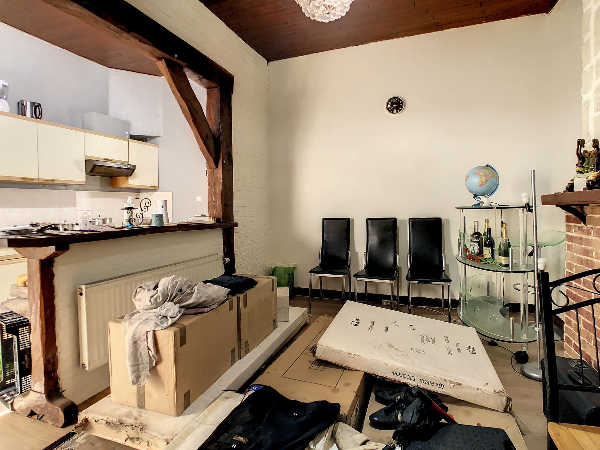 Immeuble à appartements - Anderlecht - #4527028-8
