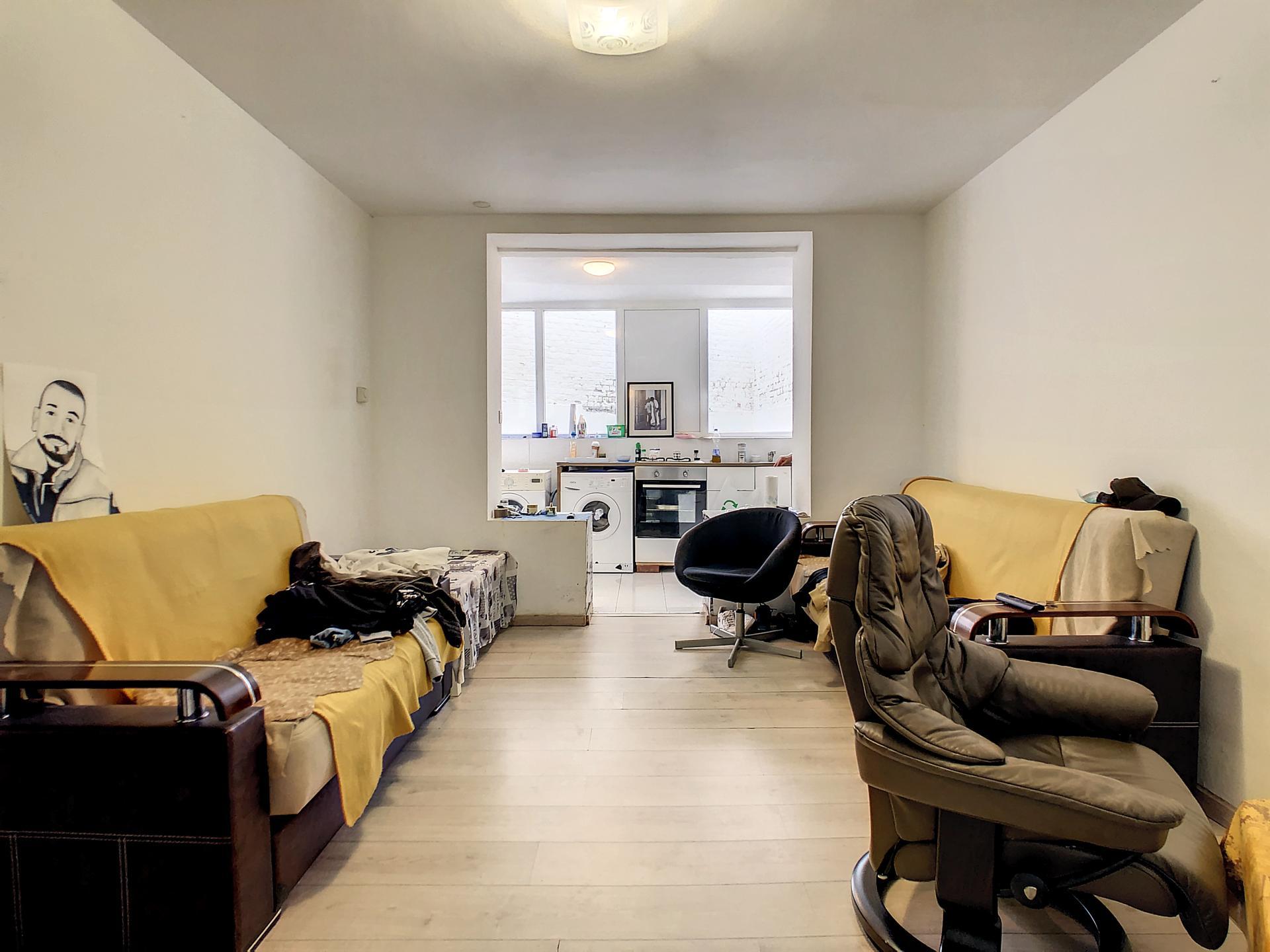 Immeuble à appartements - Anderlecht - #4527028-4