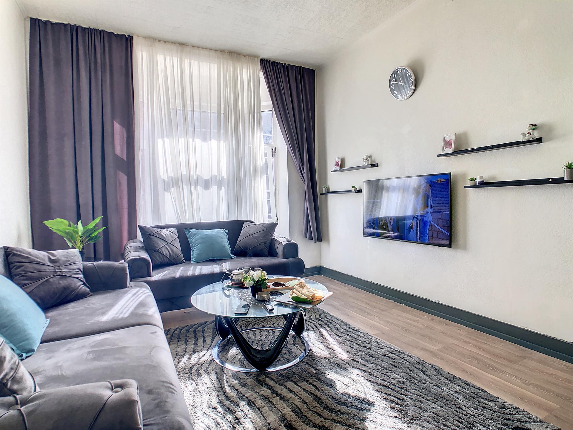 Immeuble à appartements - Anderlecht - #4527028-0