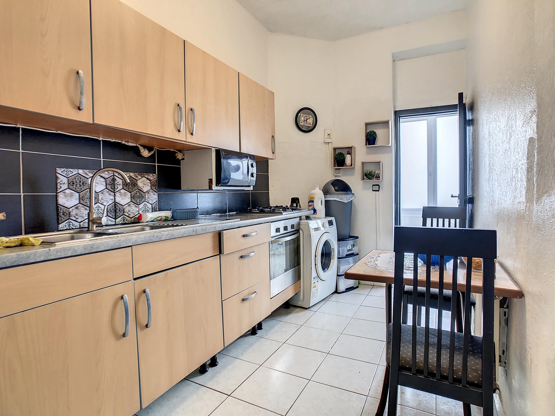 Immeuble à appartements - Anderlecht - #4527028-3