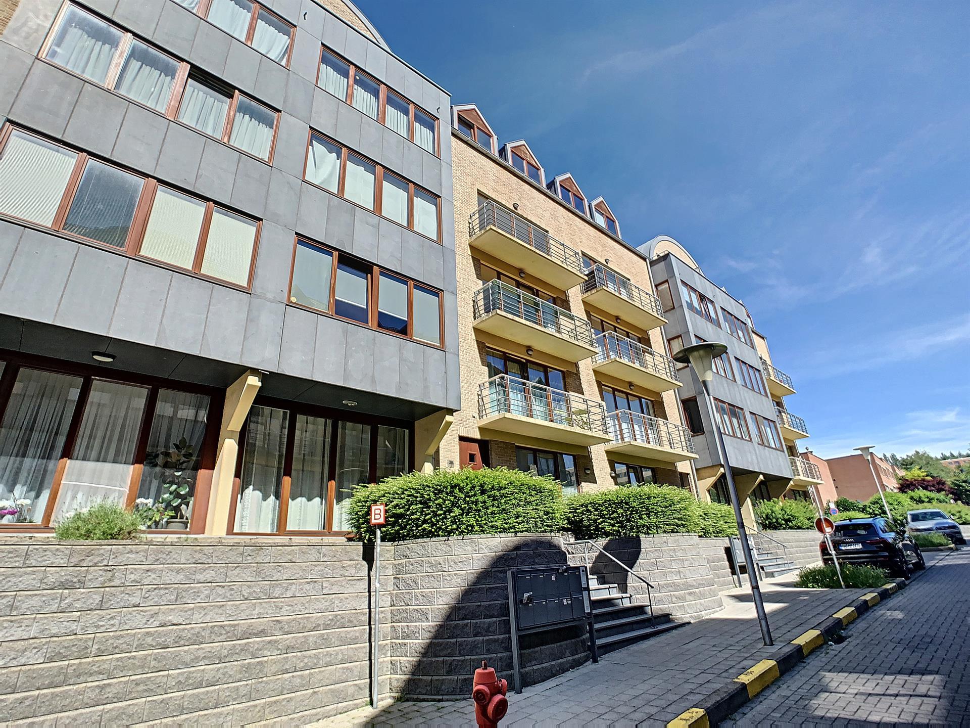 Appartement - Anderlecht - #4527922-9
