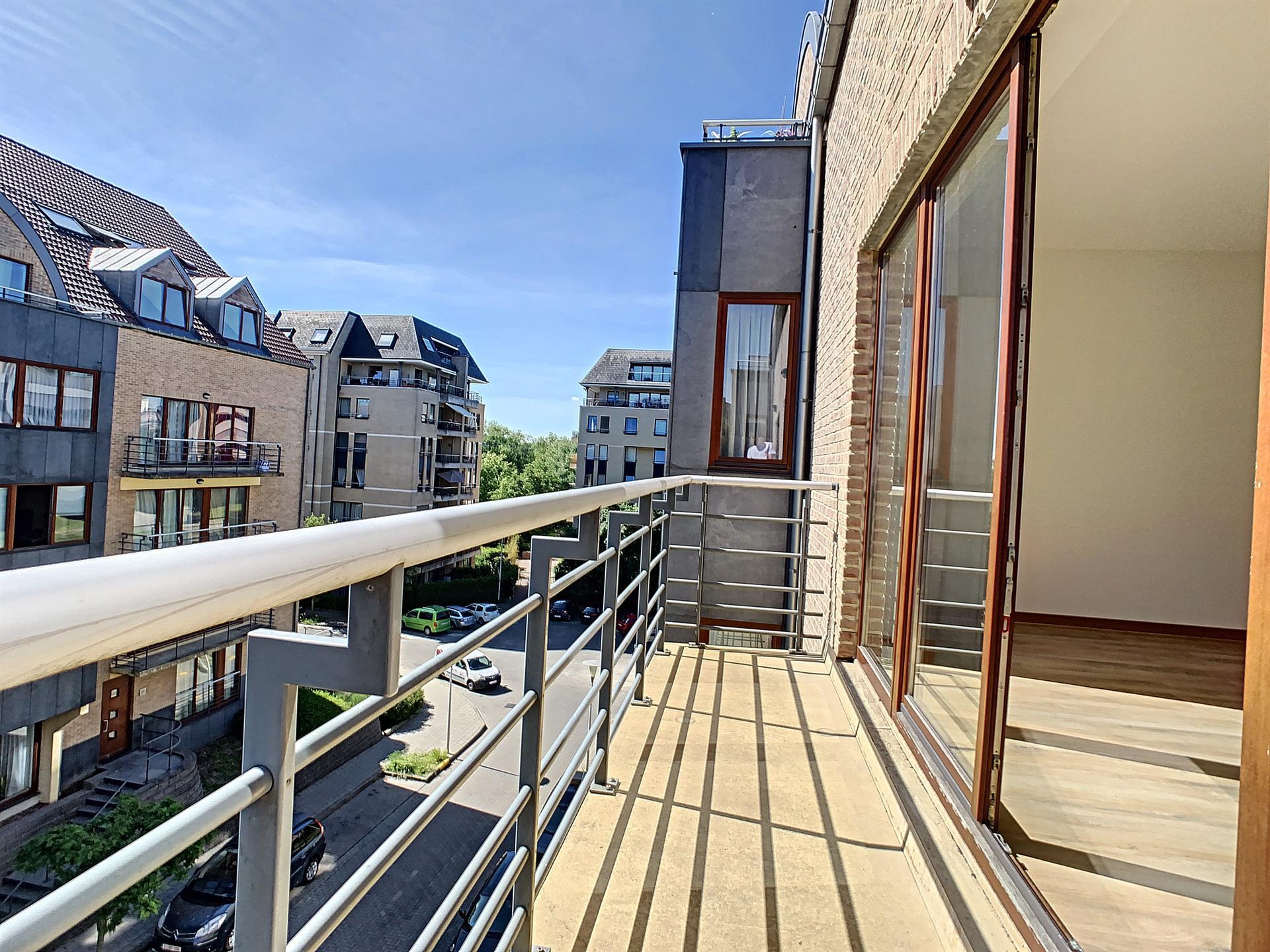 Appartement - Anderlecht - #4527922-4