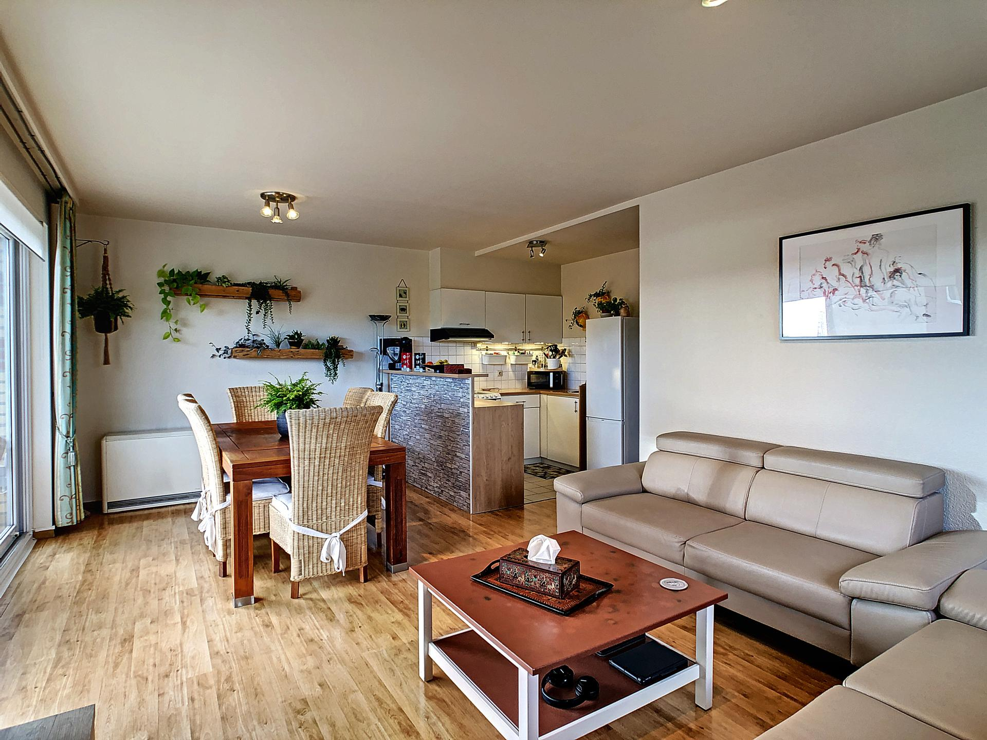 Appartement - Anderlecht - #4537099-1
