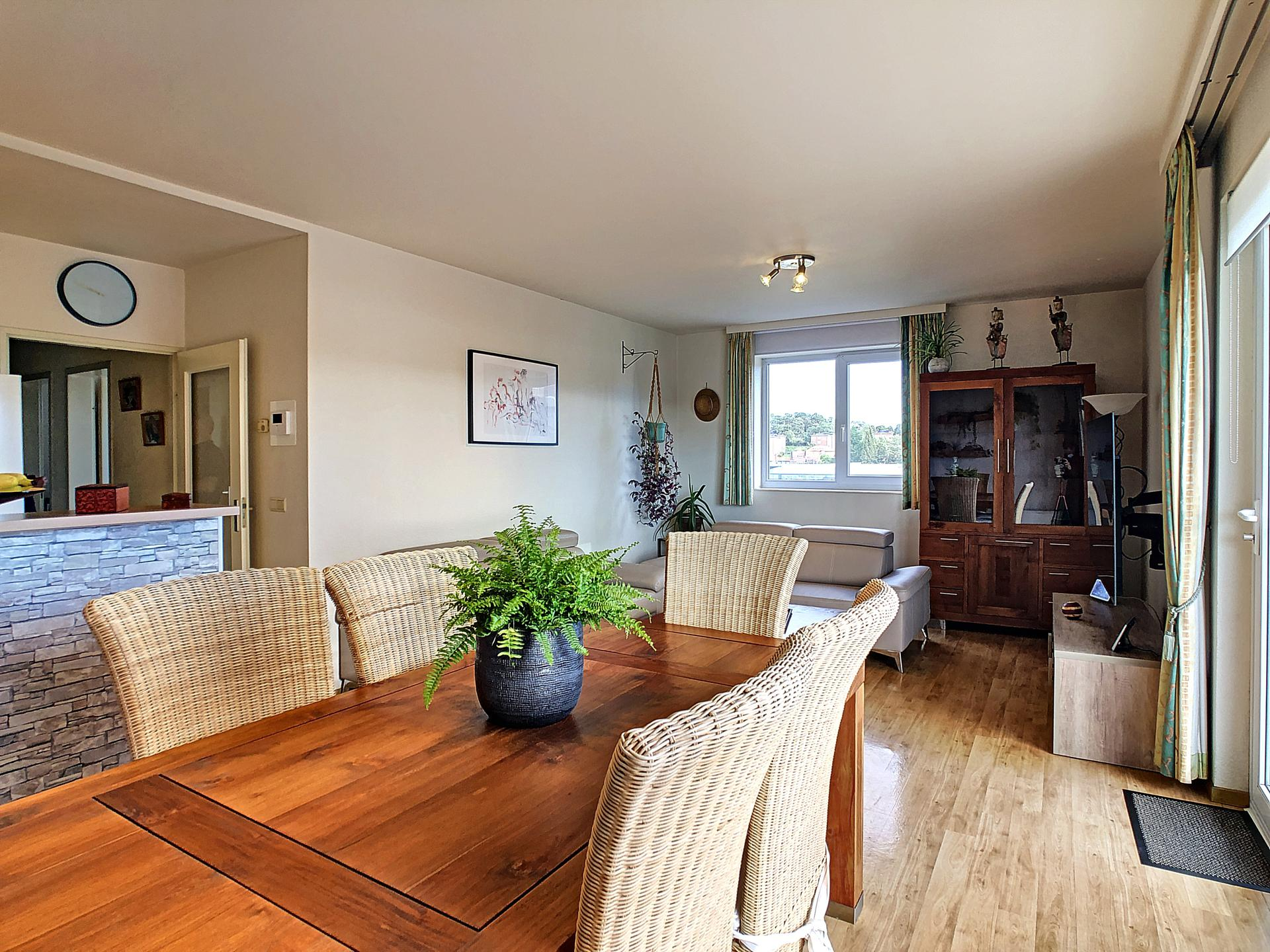 Appartement - Anderlecht - #4537099-2