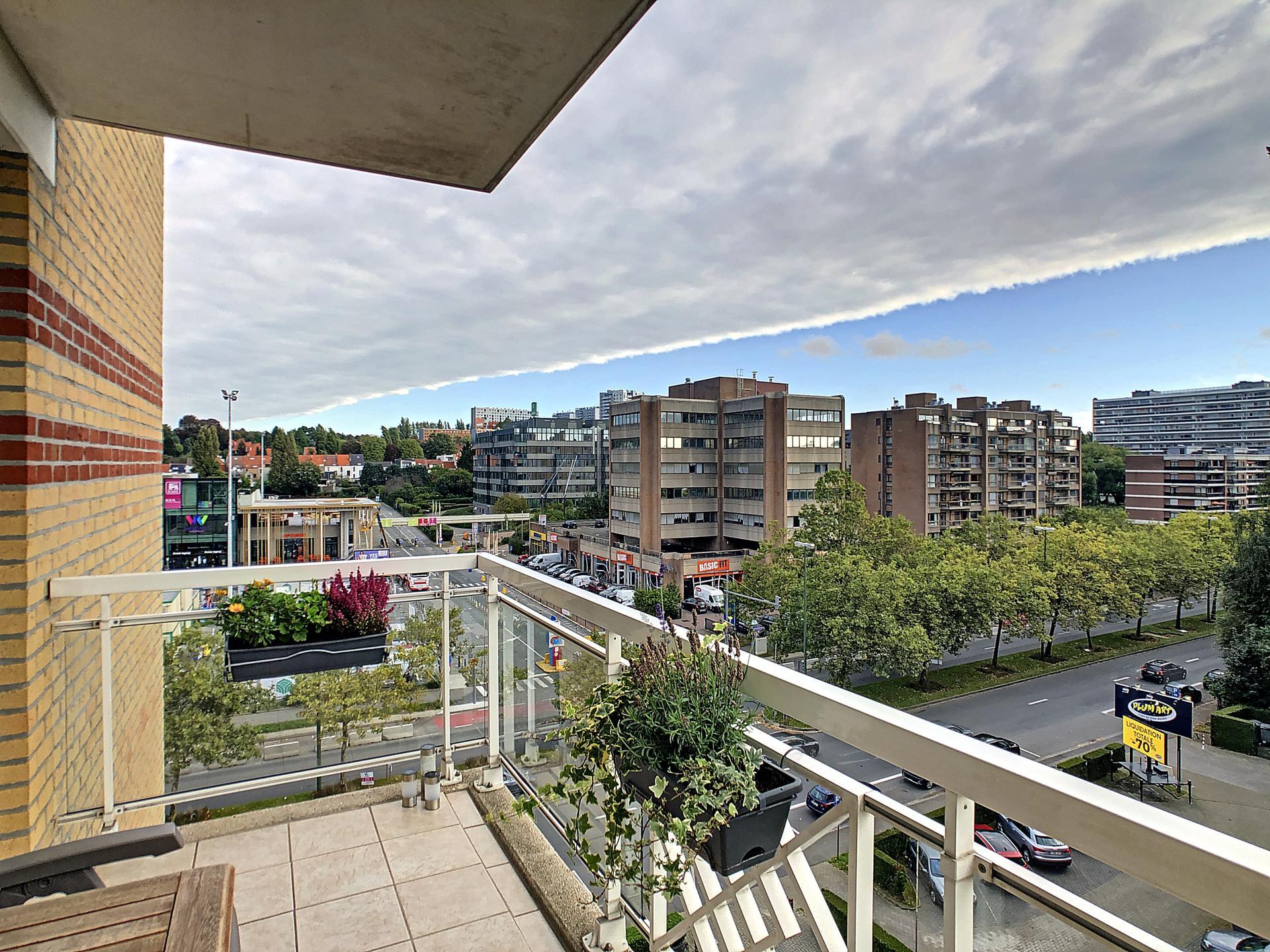 Appartement - Anderlecht - #4537099-7