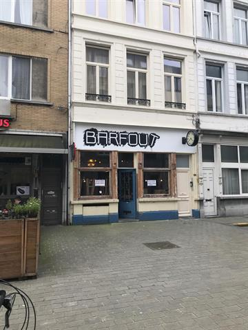 Bar Fout