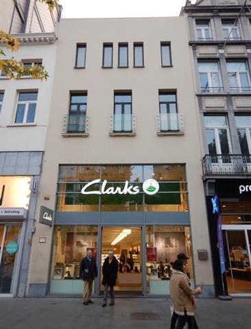 ex-Clarks