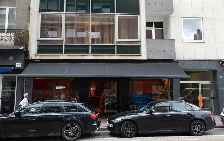 Leopoldstraat 71