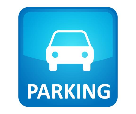 Outside parking - Uccle - #3132833-1