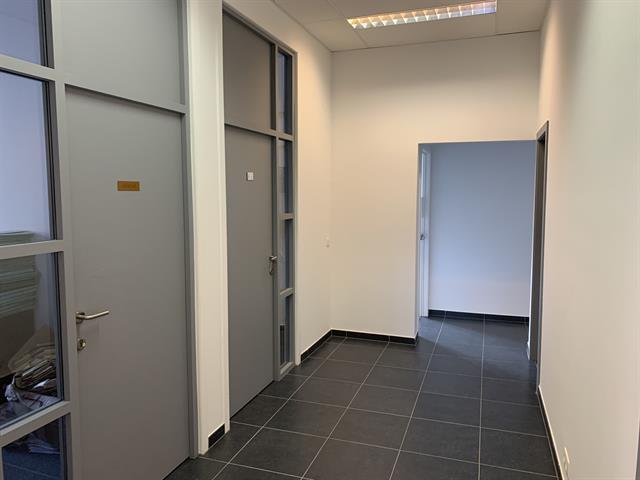 Bureaux - Bruxelles Uccle - #3166890-8