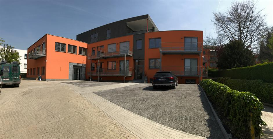 Offices - Bruxelles Uccle - #3166890-2