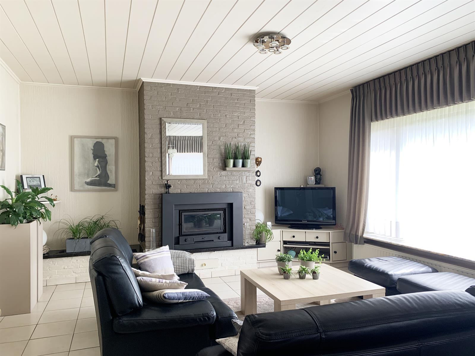 Centraal gelegen woning te Sint-Martens-Latem