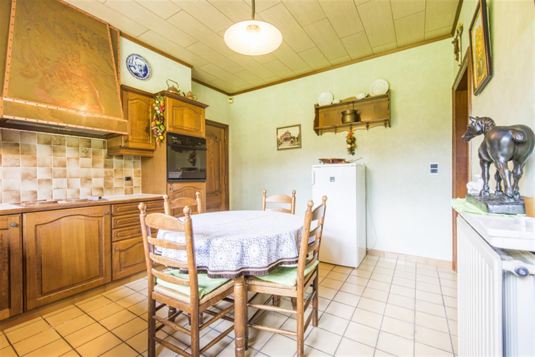 Prachtige Villa Te Koop in Merelbeke