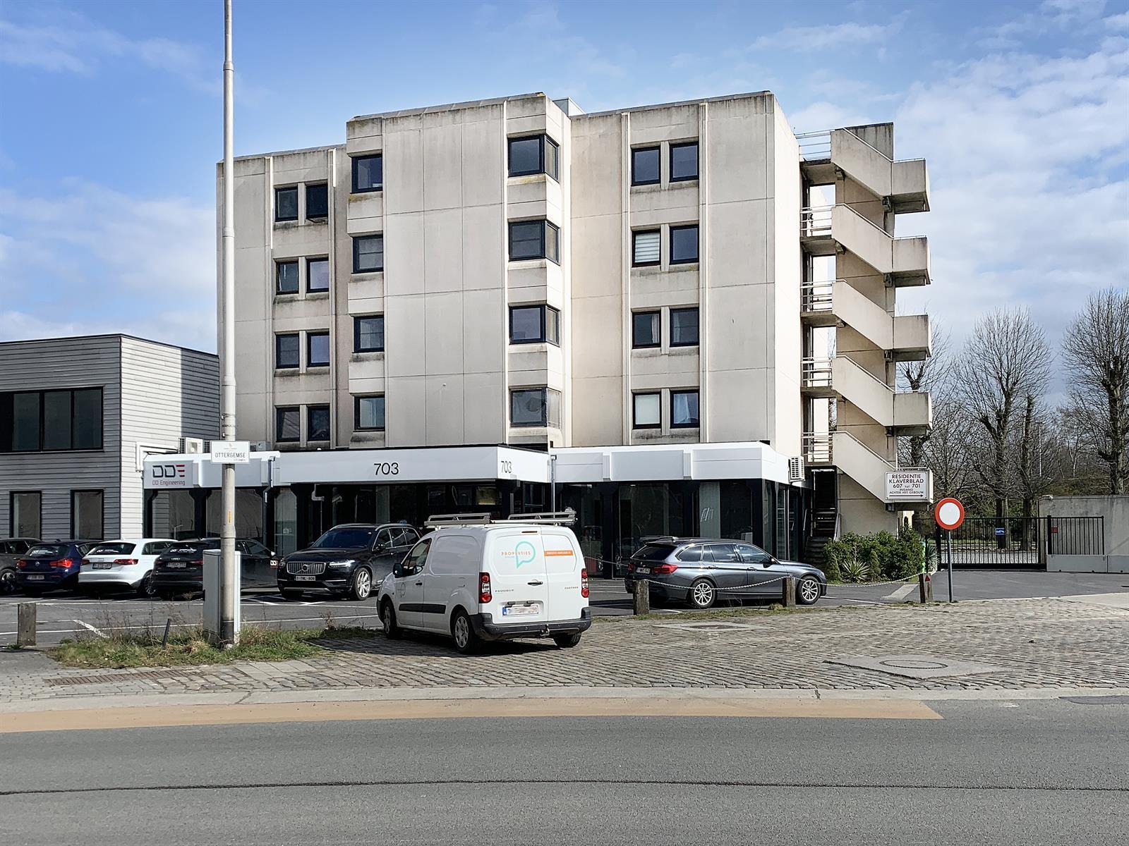 Studio in Gent