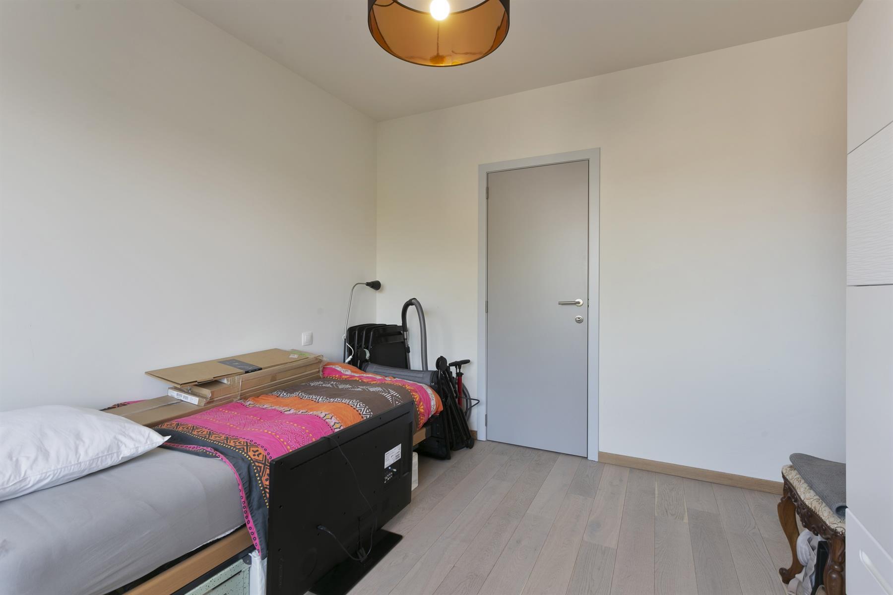Recent 3-slaapkamerappartement (135m2) met zonnig terras