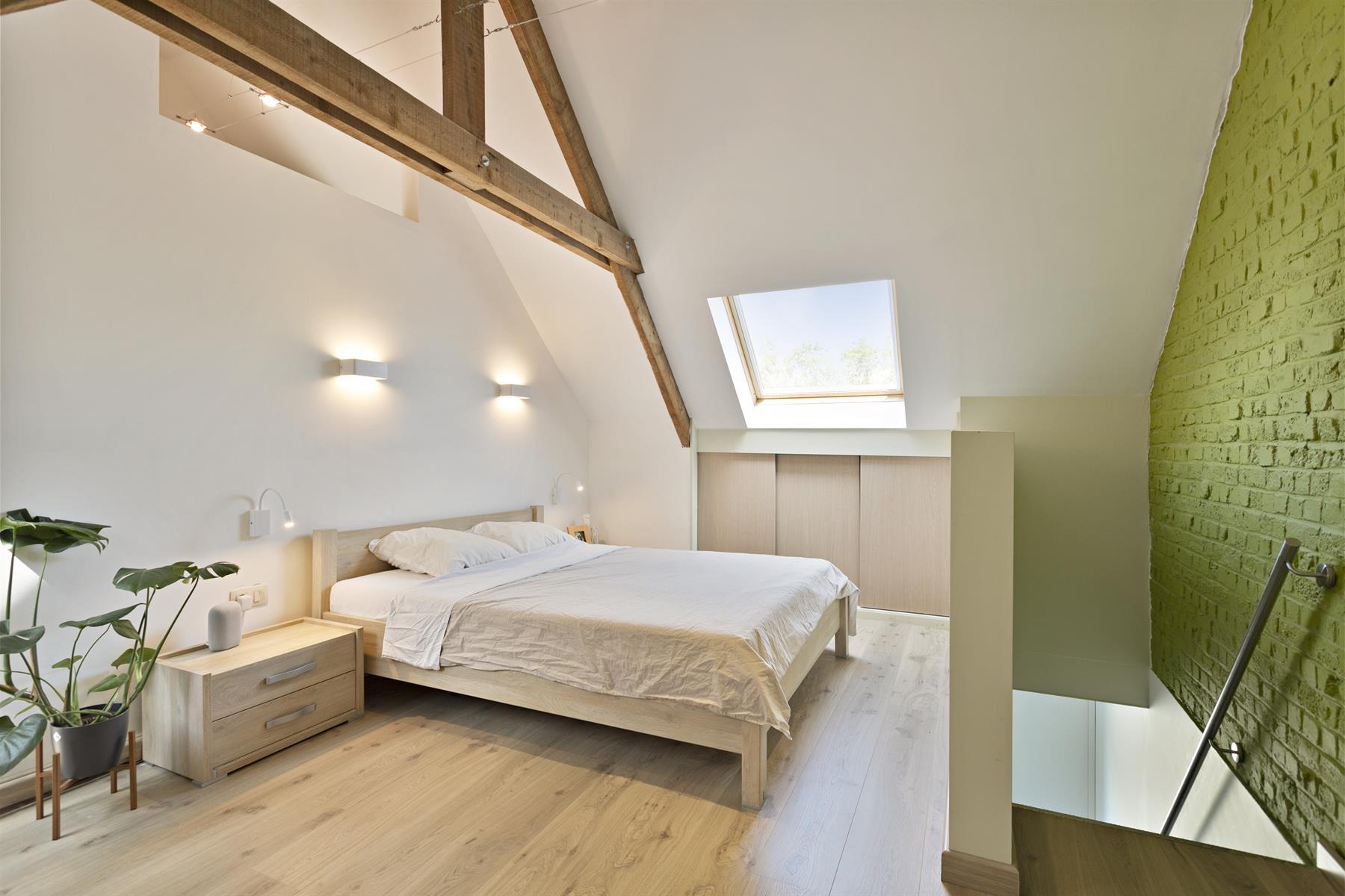 Rustig gelegen, gerenoveerde woning met prachtig uitzicht