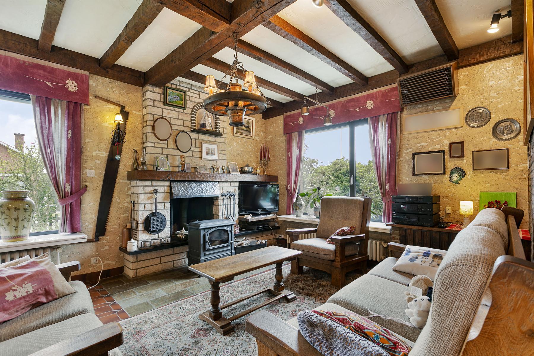 Klassieke bungalow met veel potentieel