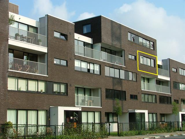 Appartement - 2600 BERCHEM (ANTWERPEN)
