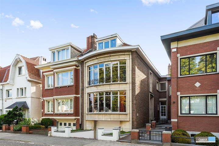 Huis - 2600 ANTWERPEN BERCHEM