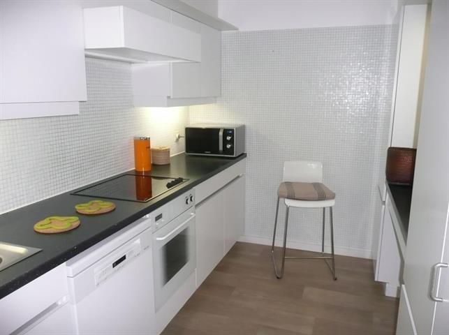 Appartementappartement te Antwerpen, Desguinlei 90