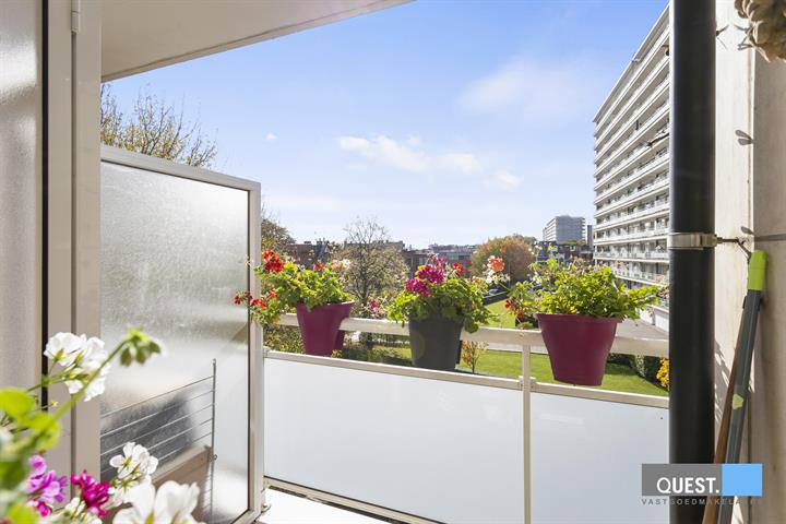 Appartement - 2600 ANTWERPEN BERCHEM