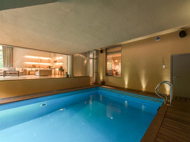 Huisvilla te Antwerpen Wilrijk, Eekhoornlaan 48