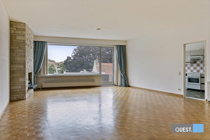 Appartement - 2600 ANTWERPEN