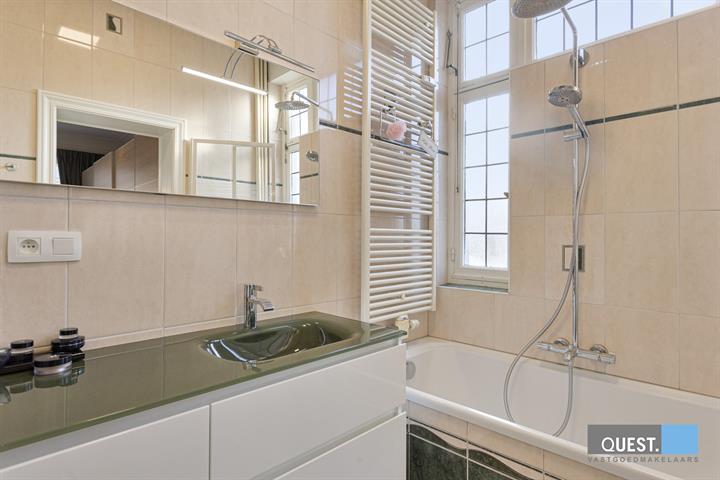 Appartementappartement te Antwerpen, Van Putlei 39