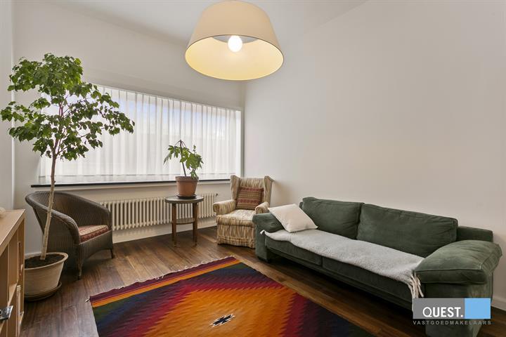 Huisbuitengewoon huis te Antwerpen, Ryckmansstraat  10