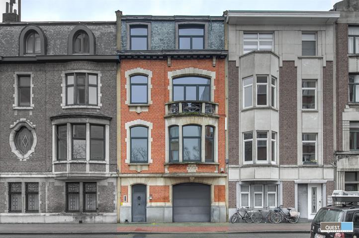Kantoorkantoorgebouw te Antwerpen, Doornelei  1