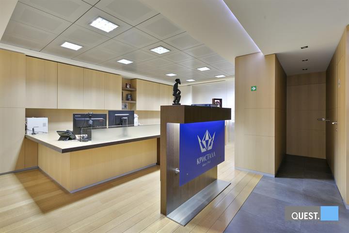 Kantoorkantoor te Antwerpen, Hoveniersstraat 53