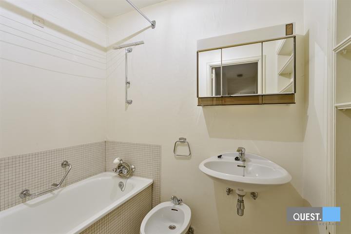Appartementservice flats te Antwerpen, Lange Lozanastraat 233