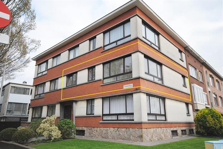 Appartement - 2610 ANTWERPEN-WILRIJK
