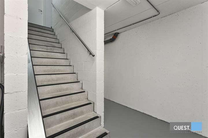 Appartementpenthouse te Boom, Antwerpsestraat 2