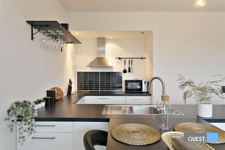 Appartement - 2610 ANTWERPEN