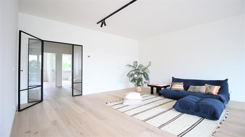 Uitzonderlijk appartement - 2600 ANTWERPEN BERCHEM